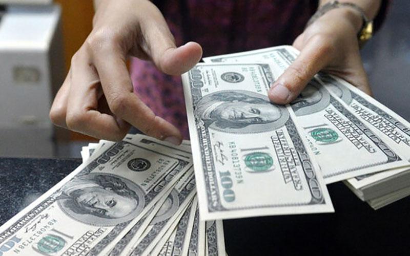 قیمت دلار ۱۱ فروردین ۱۴۰۰ به ۲۵ هزار و ۲۰۵ تومان رسید