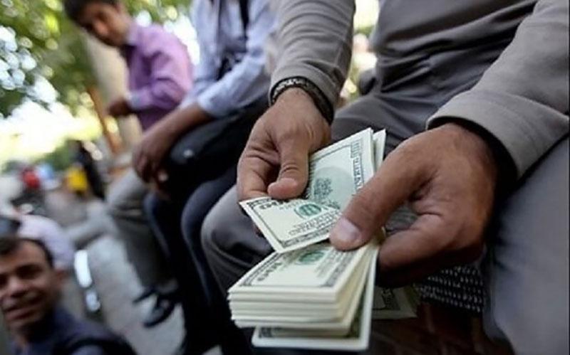 قیمت دلار ۲۴ اسفند ۱۳۹۹ به ۲۴ هزار و ۱۸۲ تومان رسید