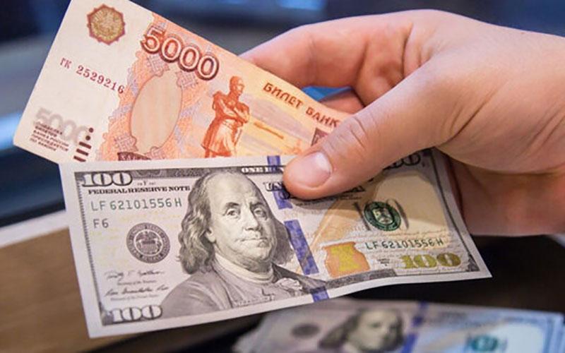 قیمت دلار ۷ فروردین ۱۴۰۰ به ۲۴ هزار و ۶۴۳ تومان رسید
