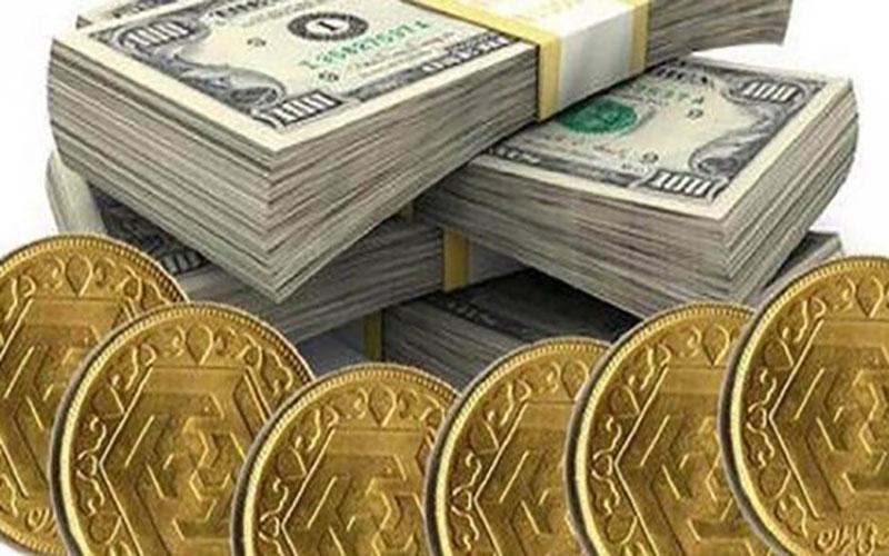 قیمت سکه، طلا و ارز ۹۹.۱۲.۲۰