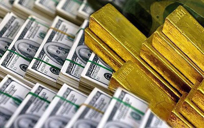 قیمت سکه، طلا و ارز 1400.01.09