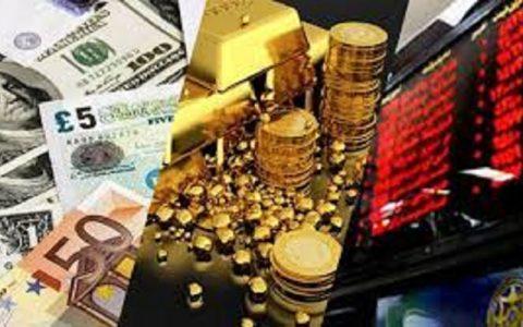 قیمت طلا در آخرین روز سال/ بورس ۱۴۰۰ سودآور می شود