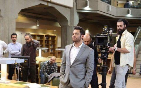 محمدرضا گلزار دوباره مجری شد/ کوچ از تلویزیون به نمایش خانگی