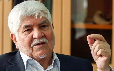 محمد هاشمی: اگر در یک جمهوری یک نظامی روی کار بیاید دولت نظامی میشود