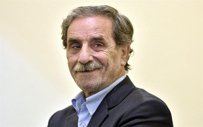 1 گلایه های بازیگری که گناهش شباهت با احمدی نژاد بود