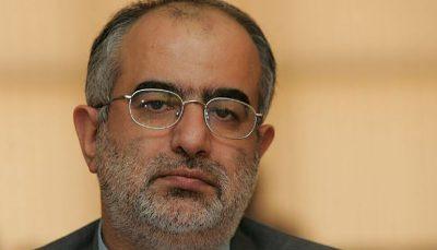 محکومیت حسام الدین آشنا در شعبه نهم دادگاه کیفری نقض شد