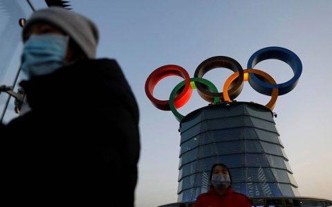 مخالفت کمیته المپیک آمریکا با تحریم بازیهای زمستانی ۲۰۲۲ پکن
