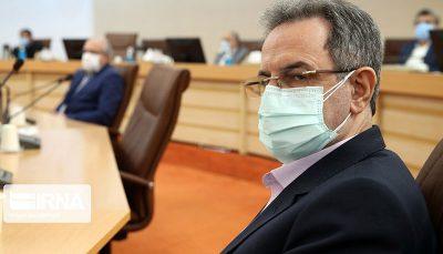 مراقبتها در تهران به دلیل شناسایی فراوان ویروس انگلیسی بیشتر میشود