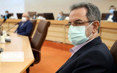در تهران به دلیل شناسایی فراوان ویروس انگلیسی بیشتر میشود مراقبتها در تهران به دلیل شناسایی فراوان ویروس انگلیسی بیشتر میشود
