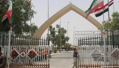 مرزهای زمینی ایران و عراق تا 15 فروردین بسته است