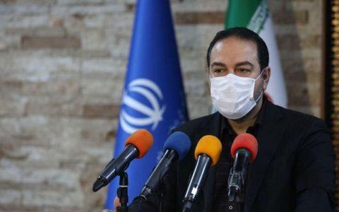 علیرضا رئیسی: احتمال نارنجی شدن کرونایی تهران وجود دارد