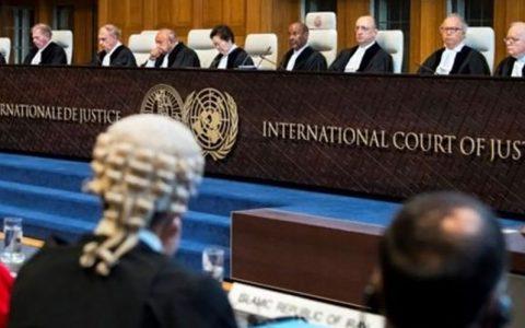 نامه ایران به دادگاه لاهه: آمریکا به دستور صادرشده در پرونده نقض عهدنامه مودت، پایبند نیست