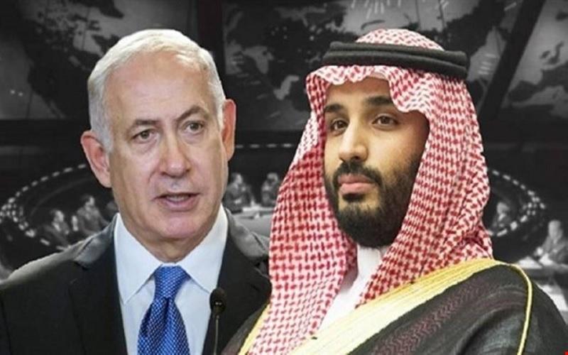 اختلاف در خاندان سعودی بر سر عادی سازی روابط با اسرائیل/ انتخابات اسرائیل چه بر سر رابطه با عربستان خواهد آورد؟