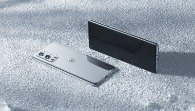 وان پلاس 9 نمایشگر LTPO OLED با نرخ نوسازی ۱۲۰ هرتز خواهد داشت