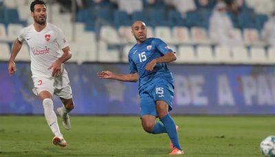 واکنش مدیر پیشین الریان به غیبت خلیلزاده در فینال جام حذفی قطر