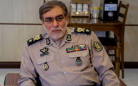 واکنش مقام بلندپایه ارتش به تهدید اسرائیل برای حمله به تاسیسات هسته ای ایران