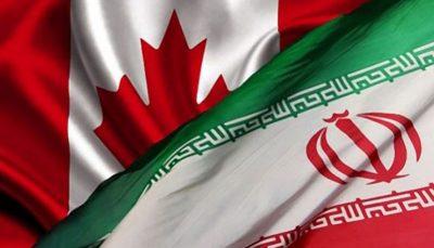 کانادا به گزارش ایران در مورد سقوط هواپیمای اوکراینی