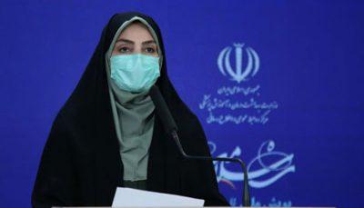 وزارت بهداشت: از دو ماسک استفاده کنید