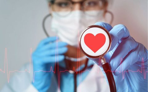 کرونا سلولهای عضلات قلب را نابود میکند ویروس کرونا سلولهای عضلات قلب را نابود میکند
