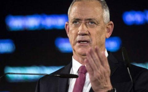 پاسخ مبهم گانتز به احتمال دست داشتن اسرائیل در انفجار کشتی تجاری ایران