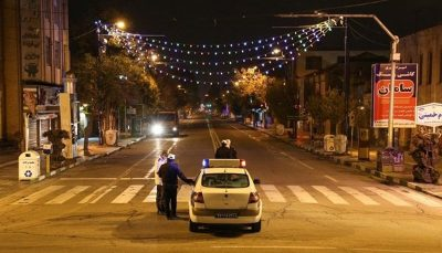 پلیس: شایعه جریمه نشدن خودروها در سه روز آخر سال صحت ندارد