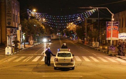 شایعه جریمه نشدن خودروها در سه روز آخر سال صحت ندارد