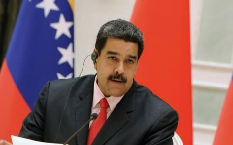 پیشنهاد ونزوئلا: نفت در برابر واکسن