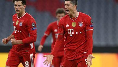 ۸ تیم برتر لیگ قهرمانان اروپا مشخص شد جمعه، قرعه کشی یک چهارم نهایی چهره ۸ تیم برتر لیگ قهرمانان اروپا مشخص شد / جمعه، قرعه کشی یک چهارم نهایی