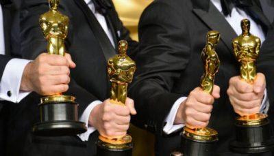 چین پخش مراسم «اسکار» را ممنوع کرد