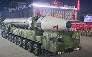 کره شمالی 2 موشک بالستیک شلیک کرد/ ژاپن و کره جنوبی واکنش نشان دادند