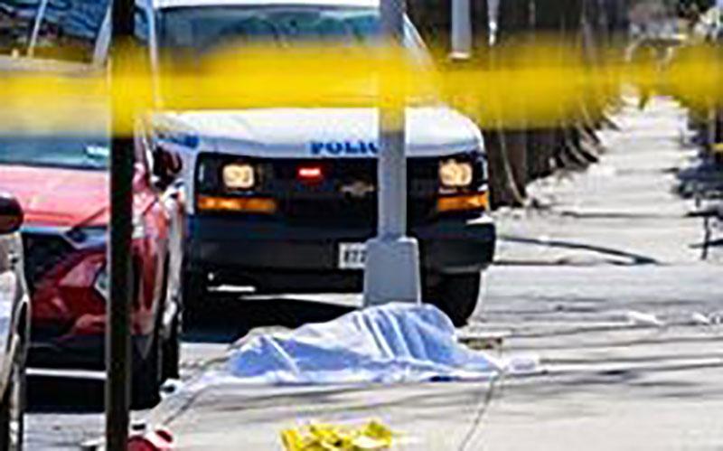 ۱۰ کشته در تیراندازی در کلرادوی آمریکا/ فیلم