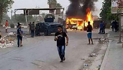 ۱ شهید و ۳۱ زخمی در انفجار کاظمین