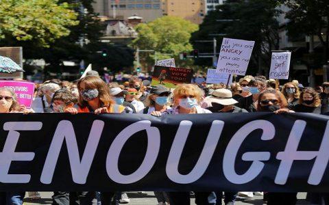 ۲ وزیر استرالیایی به دلیل رسوایی جنسی برکنار شدند
