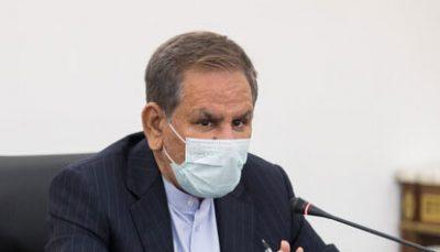 جهانگیری: ملیشدن صنعت نفت سرفصلی نو در برنامه توسعه ملی ایران گشود