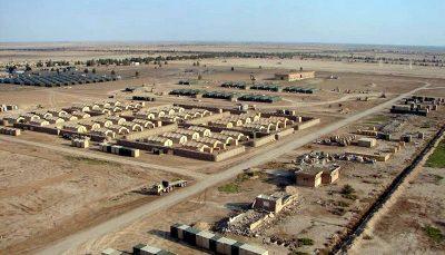 گروه «لواء خیبر» مسوولیت حمله به «عین الاسد» را به عهده گرفت