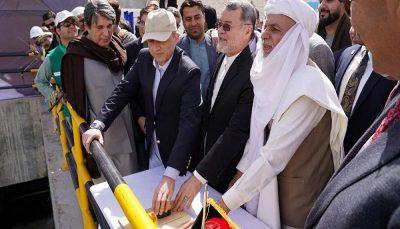 نگرانی های یک استاد دانشگاه بخاطر آب گیری سد کمالخان/ کاویانی راد: سد کمال خان کانون فشار افغانستان علیه ایران خواهد بود