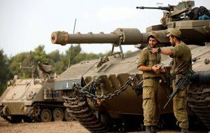 نشنال اینترست: درجه ارتش ایران A است/ فارن پالیسی: درگیری های آینده خاورمیانه بین ایران و اعراب نیست/نشنال اینترست: اسرائیل نمی تواند به راحتی ایران را شکست دهد/اوراسیا ریویو: ایران در آستانه تولید بمب هسته ای است