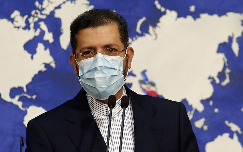 موضع وزارت خارجه ایران در مورد حمله به کشتی ایرانی