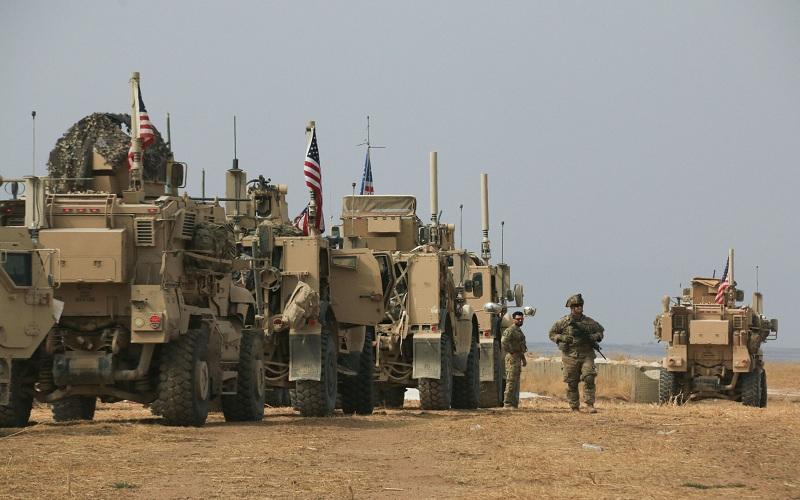 اسپوتنیک: ایران قصد دارد سپاه را با تجهیزات بومی مسلح کند/ المانیتور: رهبر ایران می گوید وعده های آمریکا در مورد برجام قابل اعتماد نیست/ نشنال اینترست: آیا ایران توانایی مقابله با F35 را دارد؟ اوراسیاریویو: ایران خواستار خروج فوری آمریکایی ها از سوریه است