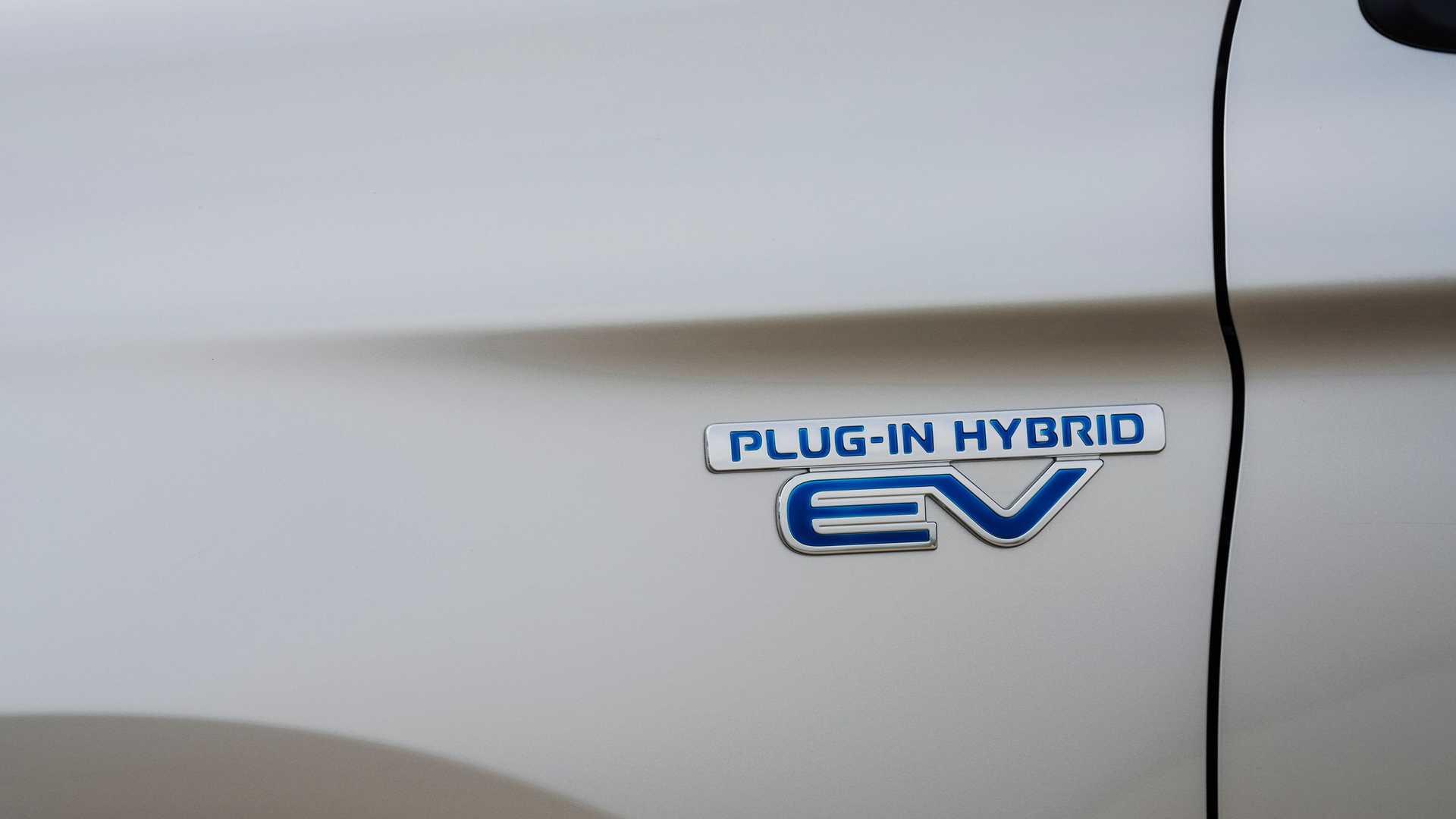1190497 145 اوتلندر 2021 پلاگین هیبرید؛ نسخه جدیدتر، قویتر اما با قیمت ثابت!/ عکس