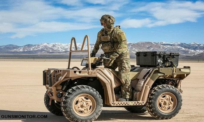 1191044 442 از تجهیزات نیروهای ویژه ارتش آمریکا که اکنون در اختیار سربازان عادی قرار دارد!/عکس