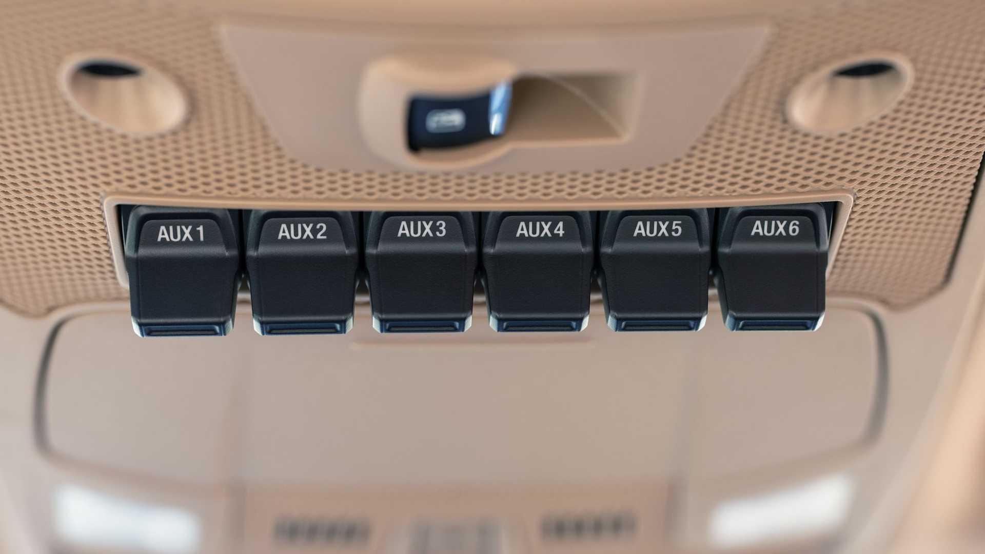 فورد سوپر دیوتی 2022؛ پیکاپ درشت اندام با 1423 نیوتن متر گشتاور! / عکس