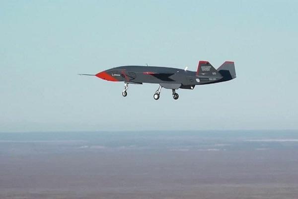 لویال وینگمن؛ نخستین هواپیمای جنگی جدید استرالیا طی نیم قرن گذشته / عکس
