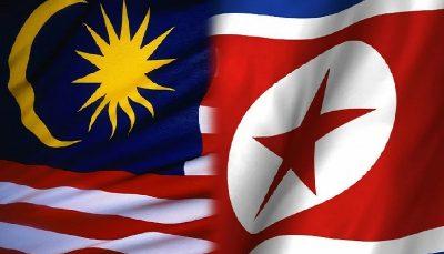 کره شمالی سفارت خود را در مالزی بست