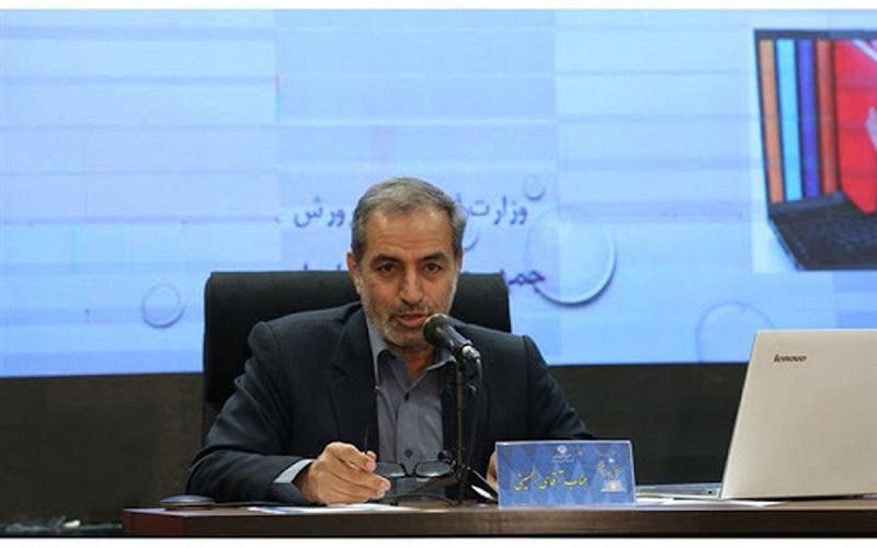 استعفای مدیر شبکه دانش آموزشی شاد