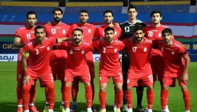 دو مربی خارجی به تیم ملی اضافه می شوند