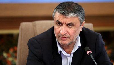 آزادراه شیراز-اصفهان در نیمه اول ۱۴۰۰ افتتاح می شود