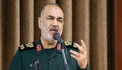 سردار سلامی از تشکیل ستاد تحقق فرامین نوروزی 1400 خبر داد