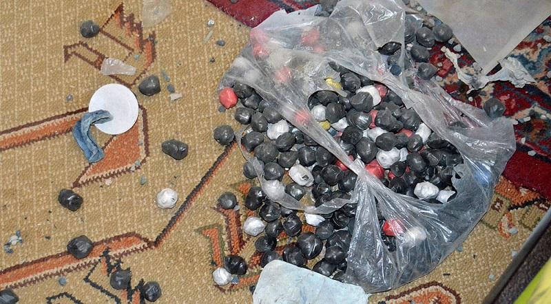 مصدومیت 1030 نفر بر اثر حوادث چهارشنبه سوری
