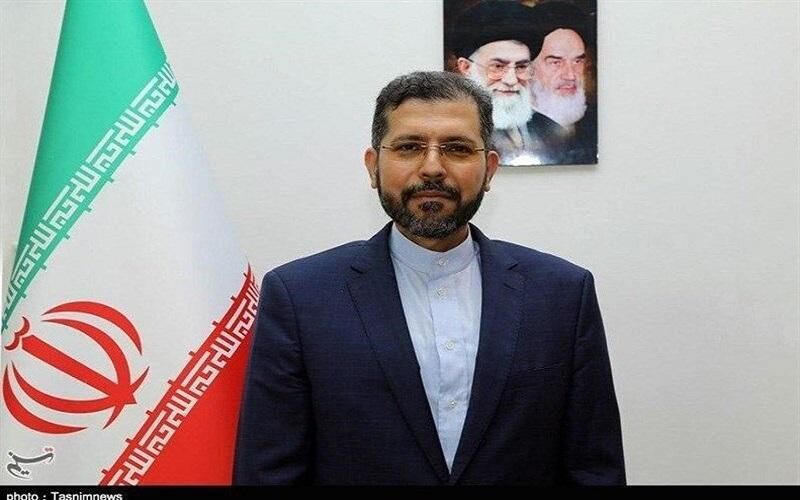 خطیب زاده: حق آبه ایران کاملا مشخص بوده و دولت افغانستان به آن متعهد است